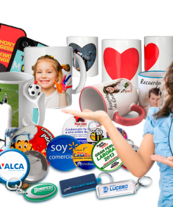 Small Gifts / Business Promotional Items