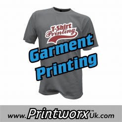Printed Clothing