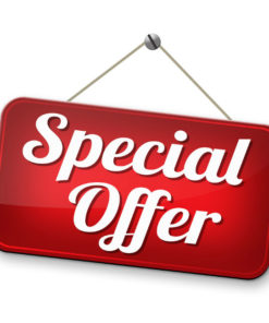 Special Offer - Business Customers